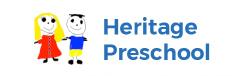 Heritage Preschool Logo